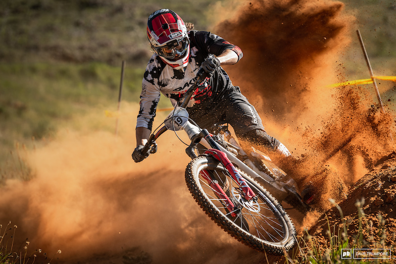 Practice Photo Report: Party at the Beach – EWS Madeira 2019