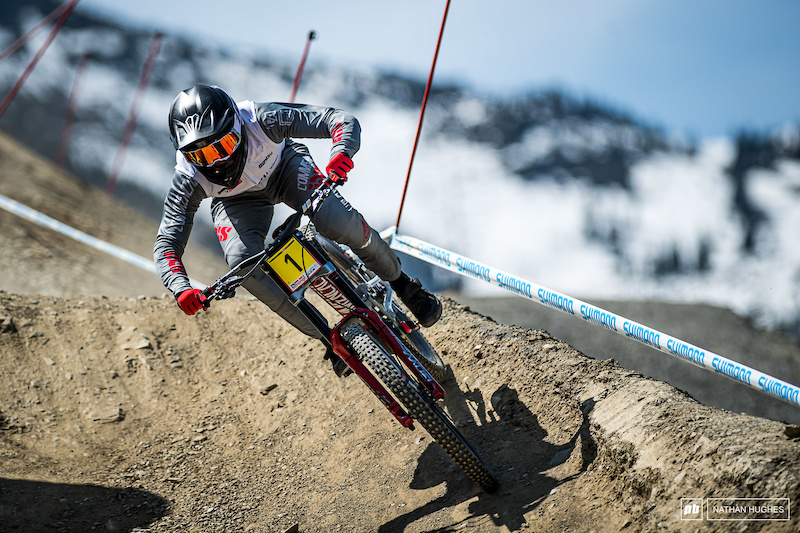 Team Videos: Leogang DH World Cup 2019
