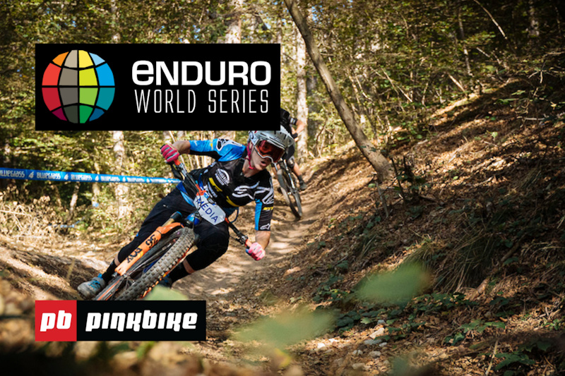 Video: Event Preview – EWS Trophy of Nations 2019