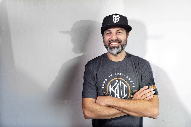 Former Specialized Director of Graphics Joins Kali Protectives