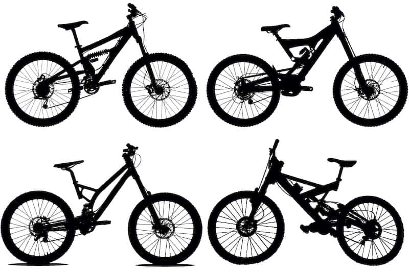 Impossible Quiz: Can You Guess These Weird & Wonderful Bikes From Their Silhouettes?
