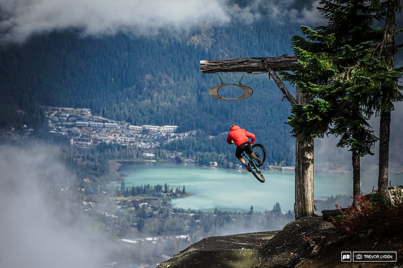 Pinkbike Editors' New Years Resolutions for 2020