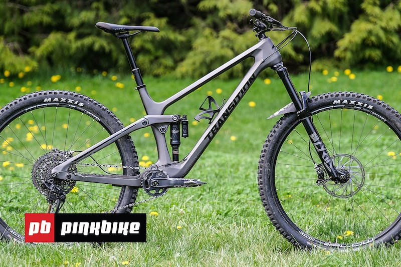 Review: Transition's New Sentinel V2 – Now With More Travel