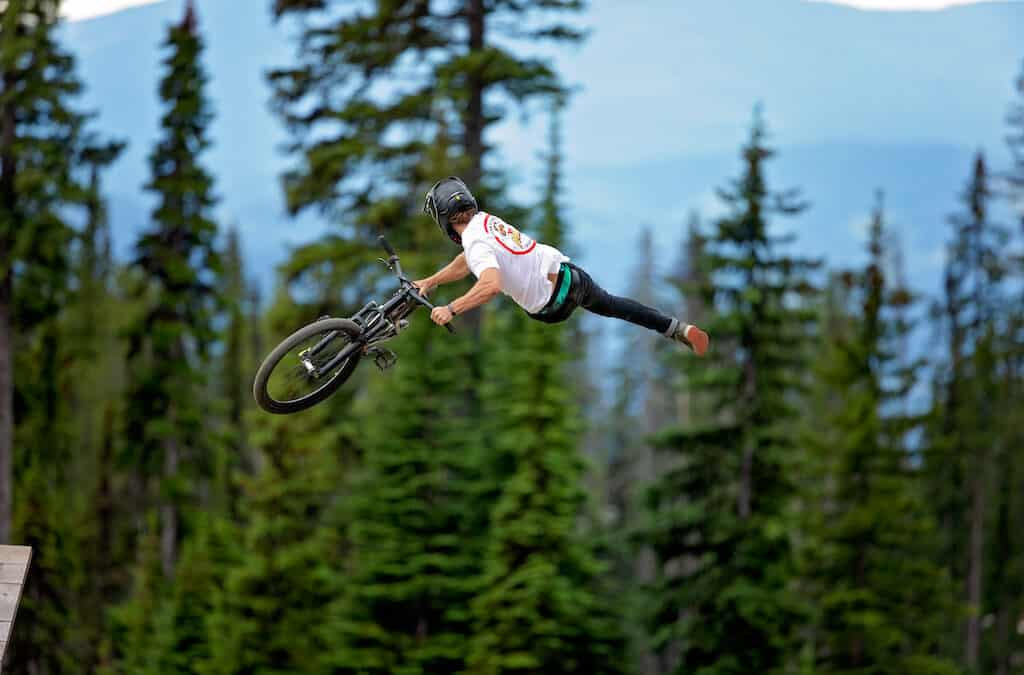 Celebrating National Tourism Week in Canada with 10 of Our Favourite Canadian Bike Destinations