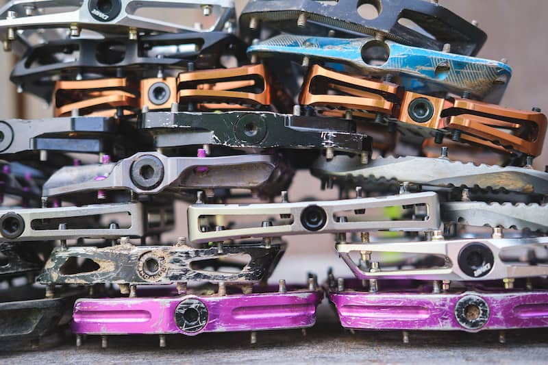 Ridden & Rated: 12 of the Best 2020 Flat Pedals