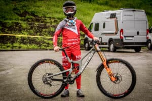 19 Downhill Bikes From NotARace – iXS Cup Test Session