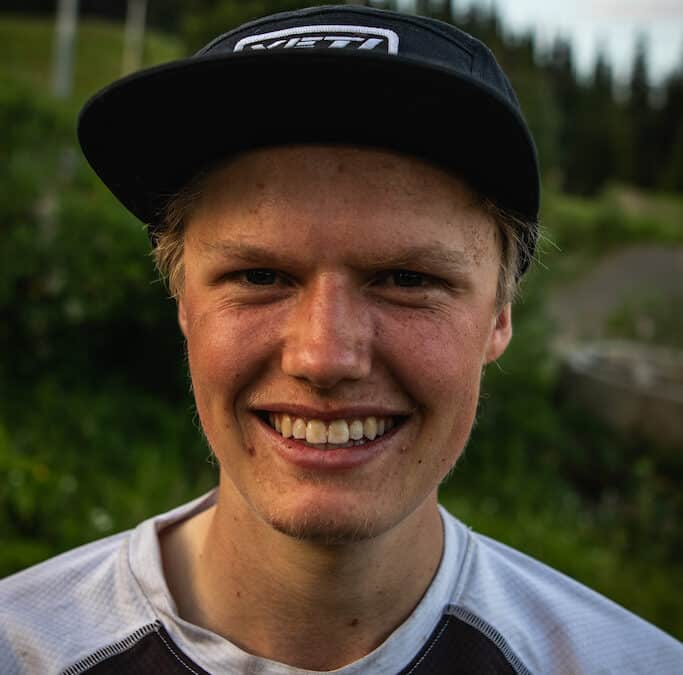 Bike Check: Kasper Woolley's Yeti SB150 – Crankworx Summer Series 2020