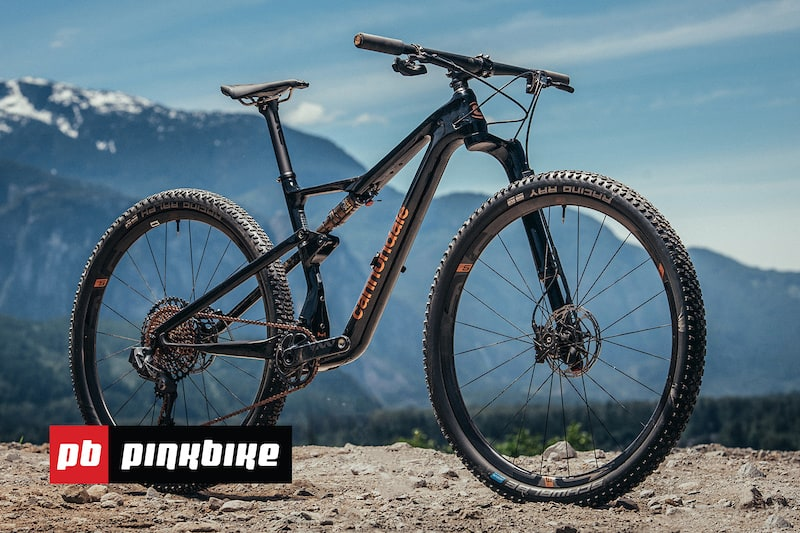 Field Test: 2021 Cannondale Scalpel – Deceptively Fast