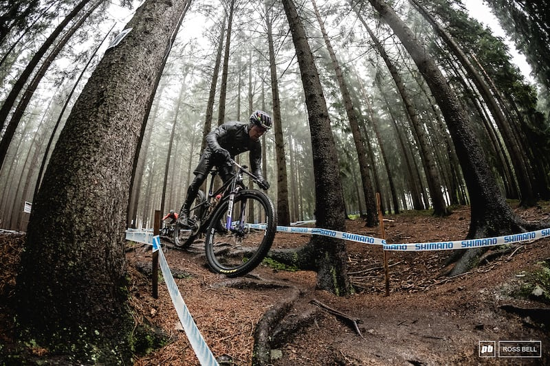 Course Preview: 2 For 1 Special – Nove Mesto World Cup XC 2020