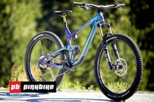 Video: Giant's New Trance X Advanced Pro 29 – First Look