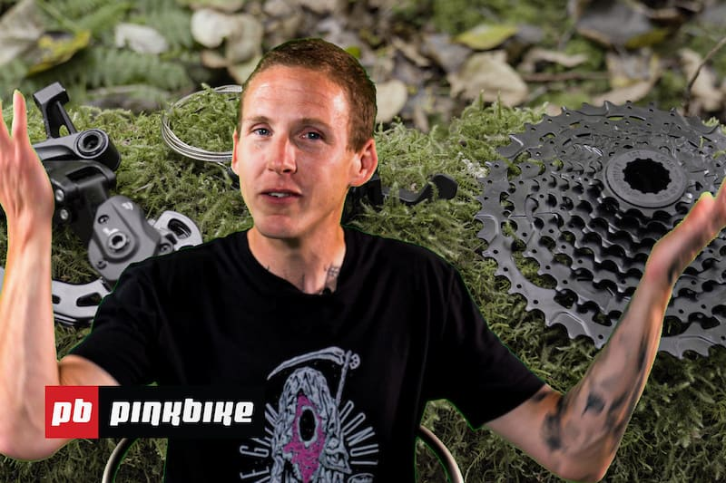 Video: Where to Spend & Where to Save on Bike Parts