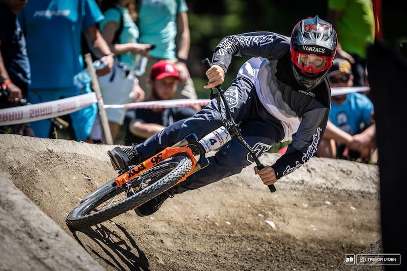 Coming Up Live: Dual Slalom – Crankworx Innsbruck 2020