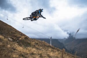 Video: Freeriding Remote Russia with Petr Vinokurov