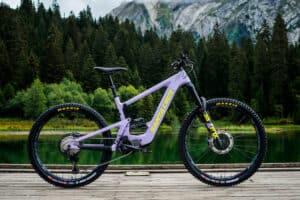 First Ride: 2021 Santa Cruz Bullit – It's Electric