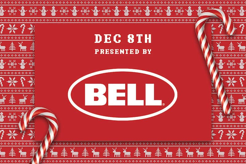 Enter to Win A Bell Full-9 Helmet – Pinkbike's Advent Calendar Giveaway