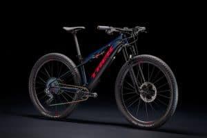First Look: 2021 Trek E-Caliber – A Motorized XC Machine