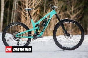 Video: Remy Metailler's Propain Tyee is Purpose-built for Hucking – Pro Bike Check