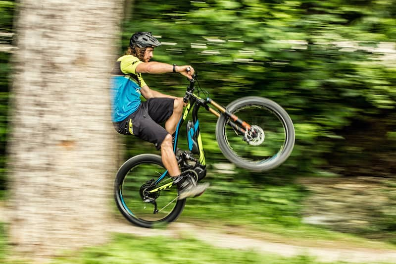 Pinkbike Poll: How Do You Feel About eMTBs Today?