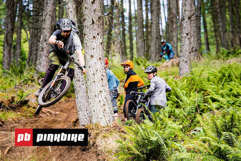 Video: How To Not Build Illegal Trails with Ben Cathro