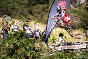 Social Round Up: First Hits at Red Bull Hardline