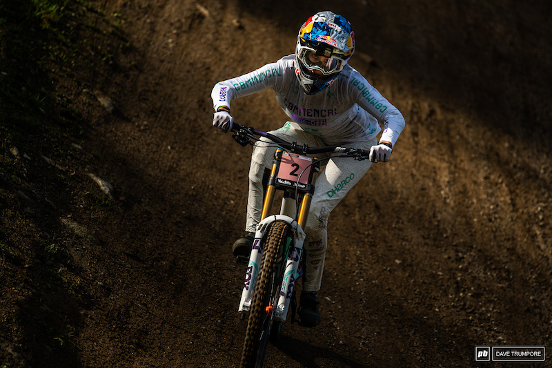 Photo Epic: Finals – Val di Sole DH World Championships 2021