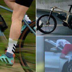Slack Randoms: Adidas' New Gravel Shoe, The UCI's MTB Goof, Road Rage, & More
