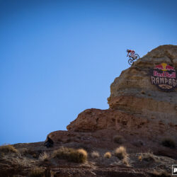 Finals Photo Epic: Palpable Tension – Red Bull Rampage 2021