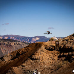 Photo Epic: The Eleventh Hour – Red Bull Rampage 2021