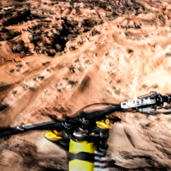 Video: Tyler McCaul's 5th Place POV at Red Bull Rampage 2021