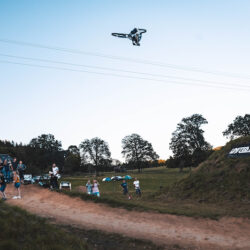 Video: William Robert Spins a 25 Meter Jump at Fest Sessions Malmedy
